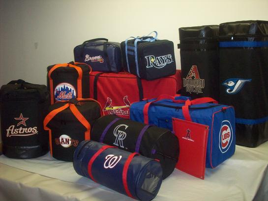 Paul Pryor Travel Bags Inc